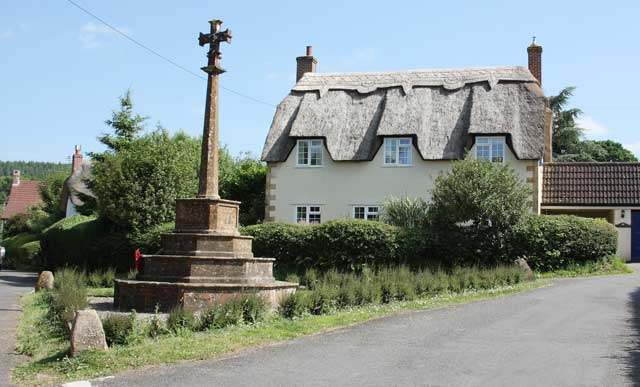 Chaffcombe-memorial